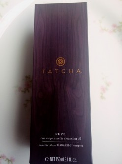Cleanse your face like a geisha with Tatcha and QVC