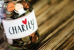 On Giving Back: Positive Impacts of Giving to Charity