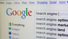 Appeasing the search engines involves many factors