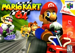 The Best N64 Games You Played as a Kid