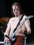 Ensiferum's Debut Album Called