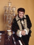 Liberace - Consummate Gentleman, Expert Pianist and Gay Performer