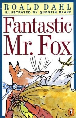 Book Review: The Fantastic Mr Fox