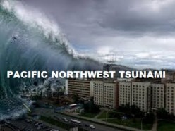 Tsunami, Vladimir Putin and the Cascade Subduction Zone, What Do They All Have In Common?