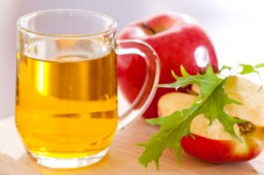 Apple Cider Vinegar does wonders for the skin and body