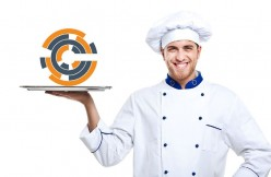 Chef Recipes to Configure the Desired State of a System