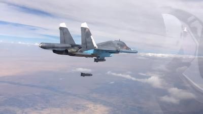 Russian aircraft