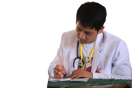 As we get older, we realize it's not easy to find a great doctor.