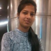 Rinki Gupta profile image