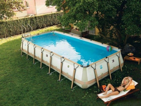 Best cheap swimming pools for sale for Cheap above ground pools for sale