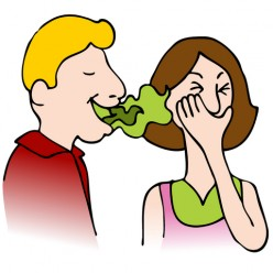 5 Ways To Tell If You Have Bad Breath (Halitosis) And How To Get Rid Of Bad Breath