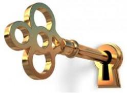 The Open Door & The Keys To The Kingdom