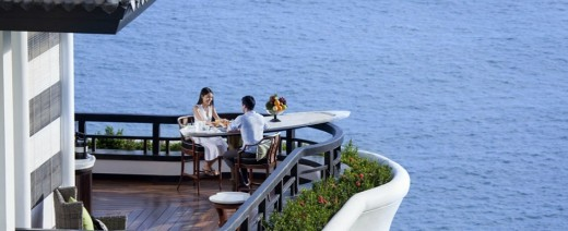 Intercontiental Sun Peninsula Danang Resort