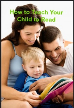Kindergarten Education: The 3 Essentials of  Teaching Your Child to Read