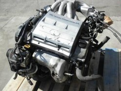8th Gen Corolla MZ Series V6 Swap