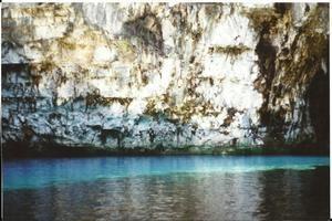 Cephalonia, Ionian Islands