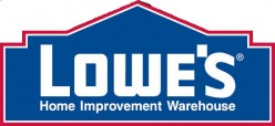 working at lowes