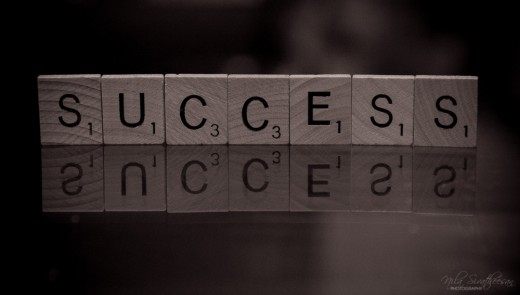 Success | Nila Sivatheesan