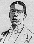 "Paul Laurence Dunbar's ""The Lesson"""