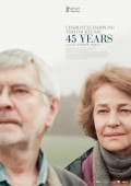 Film Review: 45 Years