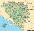 Destination: Bosnia