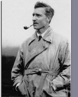 Jasper Maskelyne back in 'Civvy Street' - off to the tropics? He died dissolute in Kenya, ridiculed in Britain. Was it of his own making?