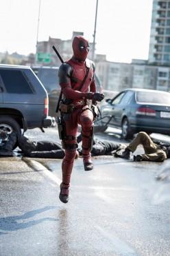 The Superhero Flick - Deadpool