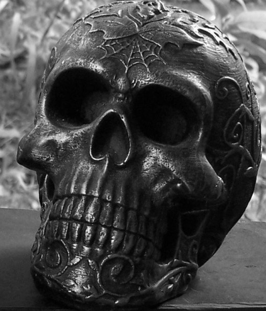 Will there be more skulls around town?