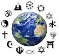 Do Atheists have the same grudge against Pagans and Buddhists as they do against Christians?