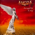 Angra Angels Cry: A Review and Commentary of this great 1993 power metal album