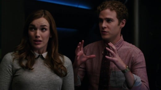 """It's pretty handy, reminds me of something FitzSimmons came up with…"""