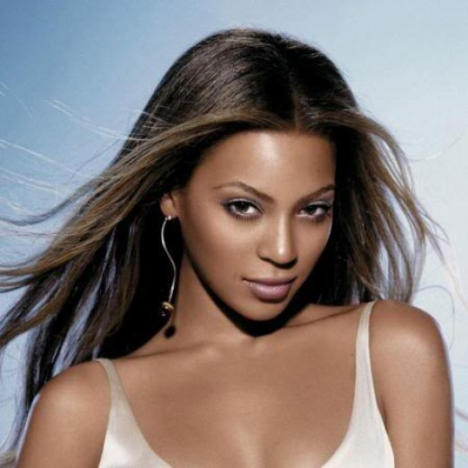 Beyonce causing controversy.