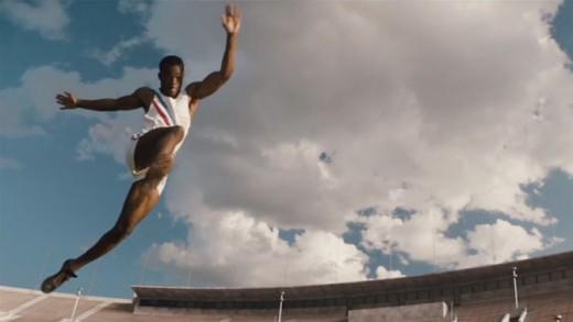 The Long Jump