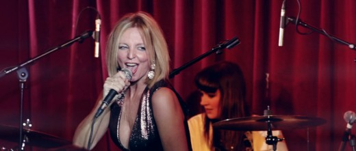 "Singer and future ""Red Dwarf"" star Clare Grogan debuted in the film"