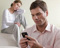 More Interesting Facts About Men and Women At Work And In Relationship