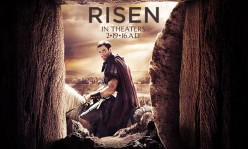 """A Review Of The Movie, """"Risen!"""