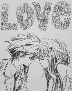 Sketching Art: My Drawings Bored at Work