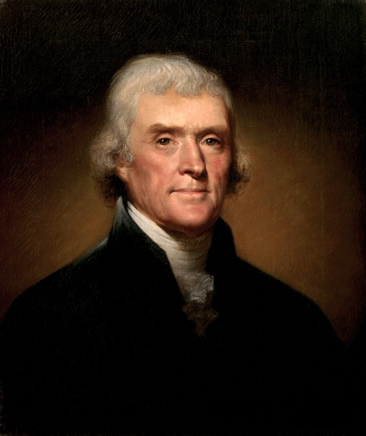 """Educate and inform the whole mass of the people. They are the only sure reliance for the preservation of our liberty."""