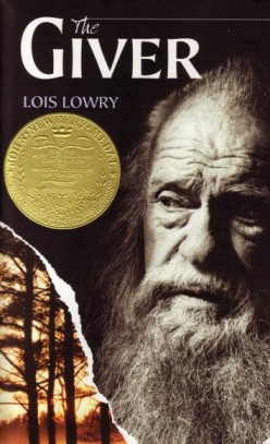 The Giver: A Smart Clever Classic about the Dangers of Utopia