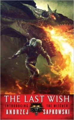 The Last Wish: A Tale of a Man in a High Fantasy World