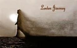 Lenten Journey - Day 10