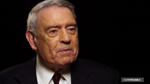 Dan Rather says the 'Truth' movie is true