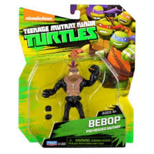 An item depicting the fad, Teenage Mutant Ninja Turtles.