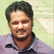 m abdullah javed profile image