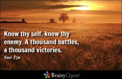 Sun Tzu: Art of war