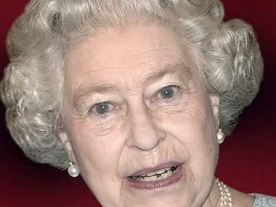 Queen Elizabeth II:  Head of the Commonwealth.