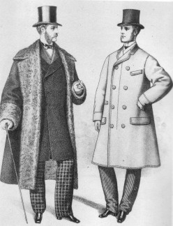 Men Clothing Styles From 1920s To 2016 - History of Men's Fashion