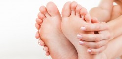 Easy Tips to Prevent Foot Pain