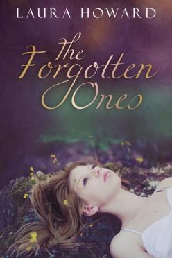 The Forgotten Ones: A Boring Unimaginative Fantasy