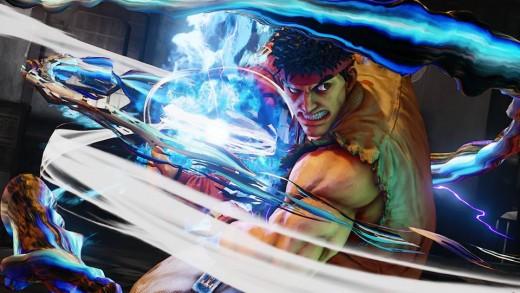 Ryu's Critical Art